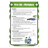 First Aid Pocket Guides