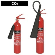 Firechief CO2 Fire Extinguishers
