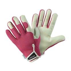 Briers Ladies Pink Gardener Gloves