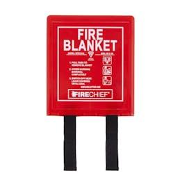 Firechief Woven Cloth Fire Blanket
