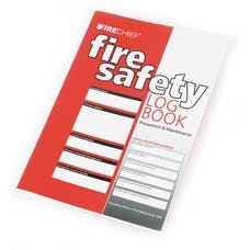 Fire Log Books