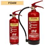 Firechief Foam Fire Extinguishers