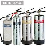 Firechief Elite Fire Extinguishers