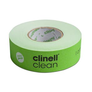 Clinell Indicator Tape