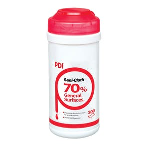 Sani-Cloth 70% General Surface Wipes