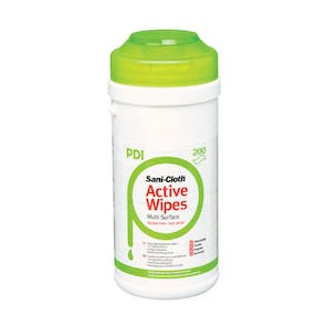 Sani-Cloth Active Multi-Surface Wipes