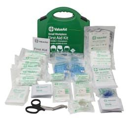 BS8599-1:2019 First Aid Kits