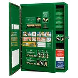 Cederroth Double Door First Aid Cabinet
