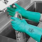 Nitri-Tech III® Unlined Gloves