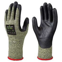 Showa 257 Cut & Heat Resistant Gloves