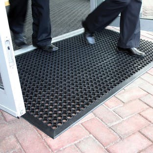 Worksafe Ramp Mat