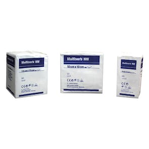 Multisorb Gauze Swabs