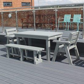 Quartermaster's Table Set