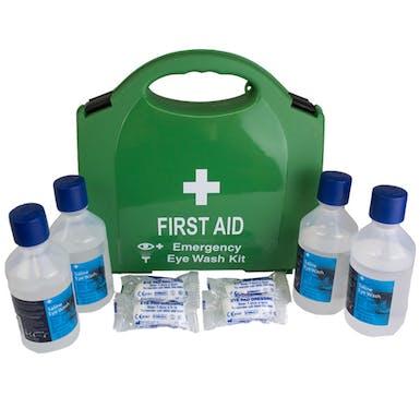 Emergency Eyewash Kit