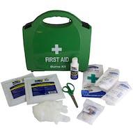 Economy Burns First Aid Kit