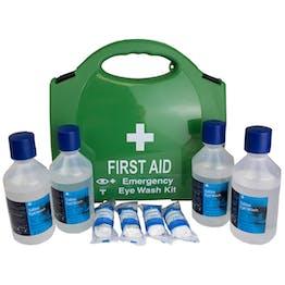 Emergency Eyewash Kits