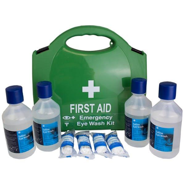 250ml Emergency Eye Wash Kit