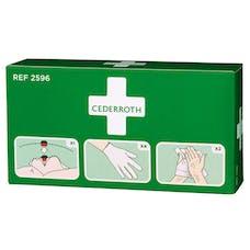 Cederroth Resuscitation Protection Kit