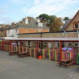 School Shelters