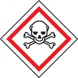 Hazardous Substance Labels