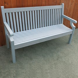 Winawood Sandwick 3 Seater Bench