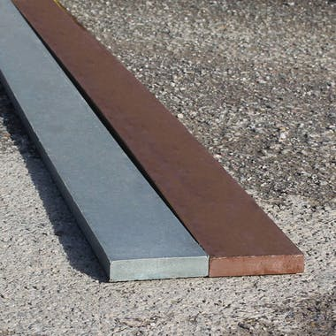 Recycled Plastic 20mm Planks