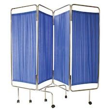 4 Panel Medical Screens