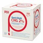 PDI Sani-Cloth CHG 2% Medical Wipes