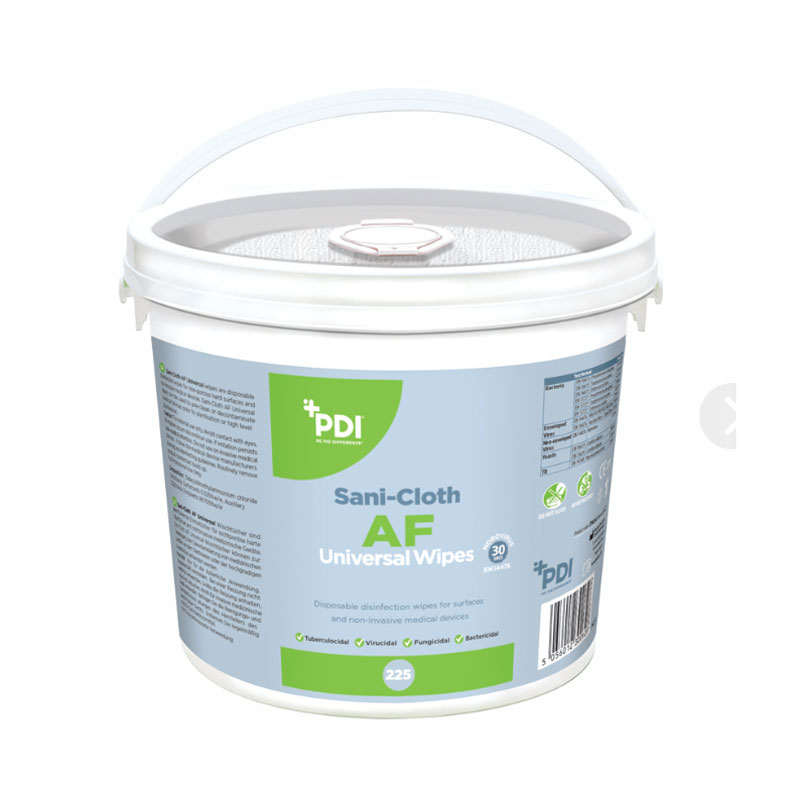 Sani-Cloth® AF Universal Disinfection Wipes