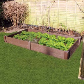 Planters and Raised Beds