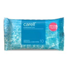 Carell Personal Care Wipes