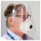 Hygiene Face Shield - Pack of 3