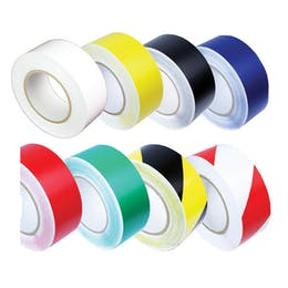 Standard Floor Marking Tapes