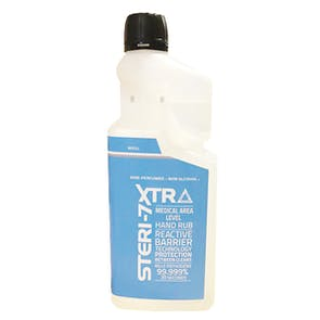 STERI-7 XTRA Alcohol Free Foaming Hand Rub