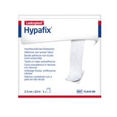 Hypafix Dressing Retention