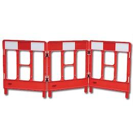 COVID-Secure Barriers & Pedestrian Control