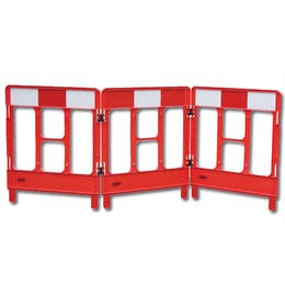 Barrier Gate System