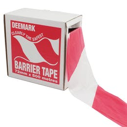 Biodegradable Barrier Tape