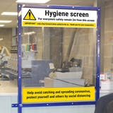 Hygiene Screen