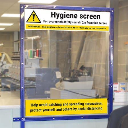 Hygiene Screen
