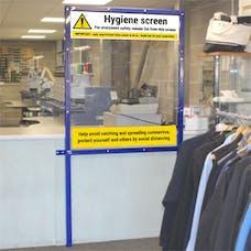 Hygiene Screens