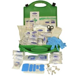 BS8599-1:2019 Catering First Aid Kits