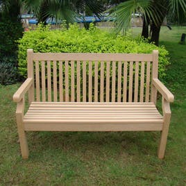 Winawood Sandwick 2 Seater Bench