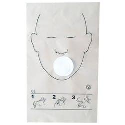 Resuscitation Face Shields