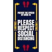Respect Social Distancing Mat&w=168&h=168
