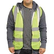 120gsm Supreme Basic Hi Vis Vest