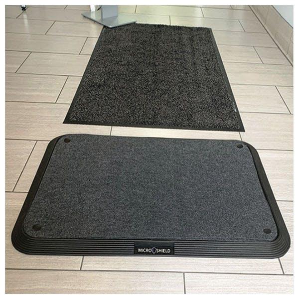 Microshield Disinfectant Mat