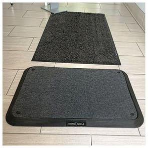 Microshield Disinfectant Mat