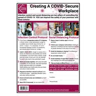 COVID Secure Posters & Labels