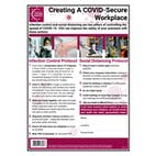 COVID-Secure Posters & Labels